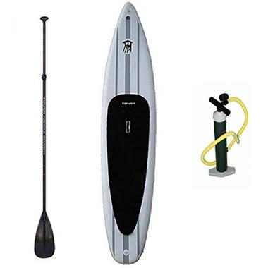 Tower Explorer Inflatable Stand Up Paddle Board 14'