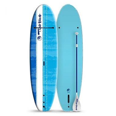 True Wave 8'0 Youth Kids Stand Up Paddle Board