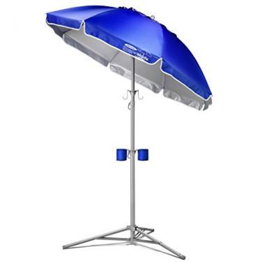 Wondershade Ultimate Portable Sun Shade Pool Umbrella