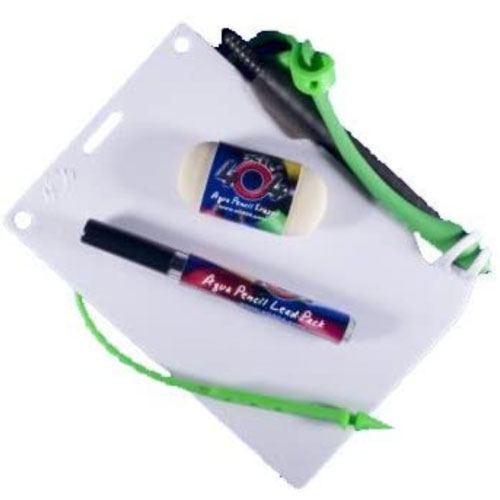 Xit 404 Underwater writing Dive Slate