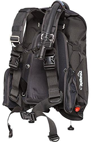 Zeagle Express Tech BC Travel BCD