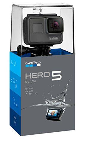 GoPro HERO 5 Black Camera For Surfing