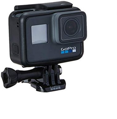 GoPro HERO6 Black by GoPro