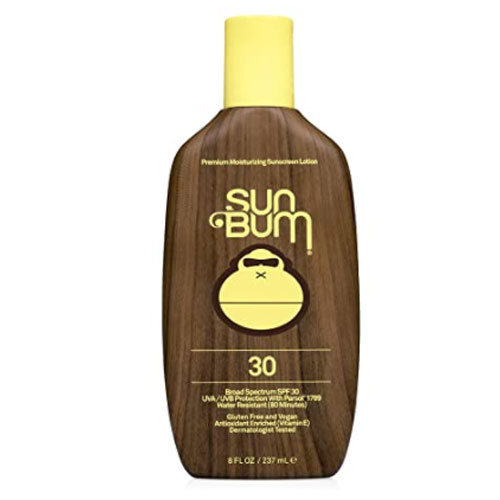Sun Bum Original Moisturizing Sunscreen Lotion