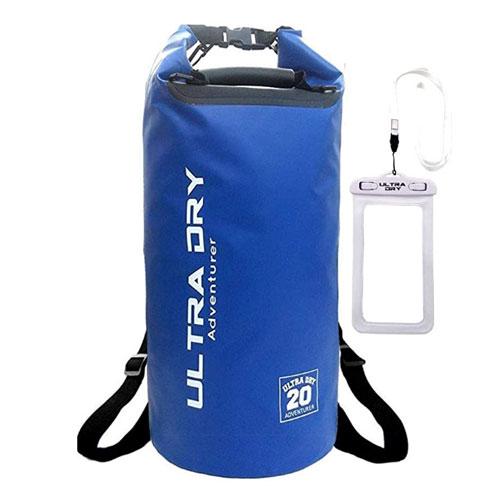 Ultra Dry Premium Sailing Bag