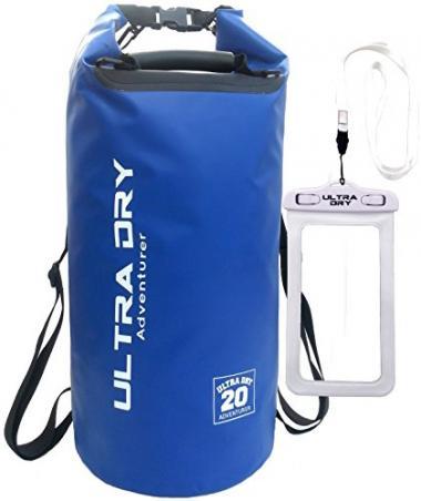Premium Waterproof Bags by Ultra Dry
