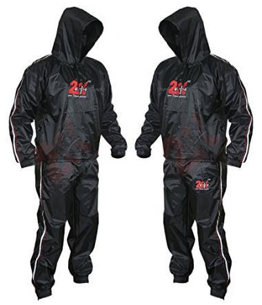 2Fit® Heavy Duty Sweat Suit