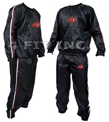 4Fit Heavy Duty Sauna Suit