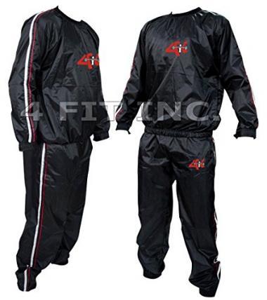 4Fit Heavy Duty Sauna Suit