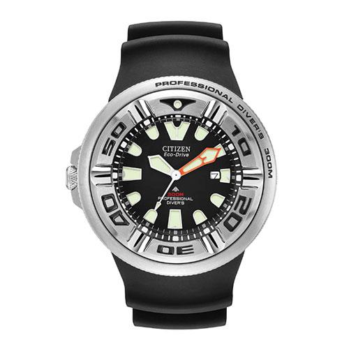 Citizen Men's Eco-Drive Dive Watch