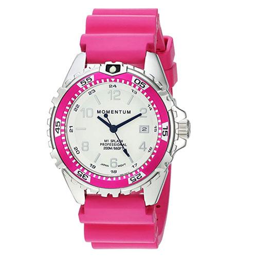 Women's Quartz Watch | M1 Splash by Momentum