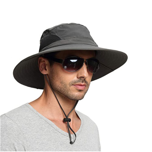 EINSKEY Waterproof Boonie Sailing Hat