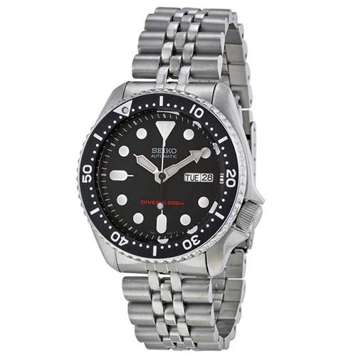 Seiko Men's Automatic Dive Watch