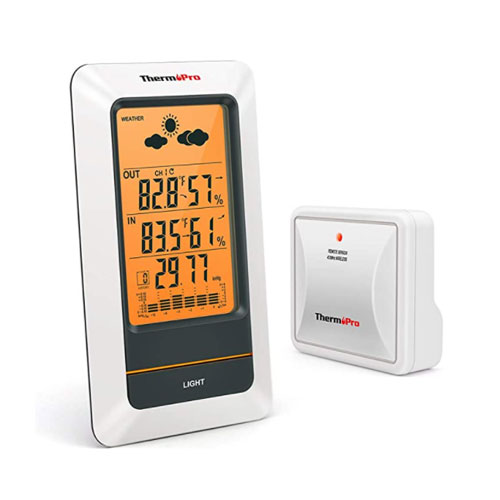 ThermoPro Digital Barometer
