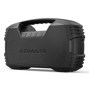 AOMAIS GO Bluetooth Waterproof Portable Speaker