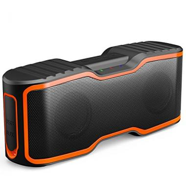 AOMAIS Sport II Portable Waterproof Bluetooth Speaker