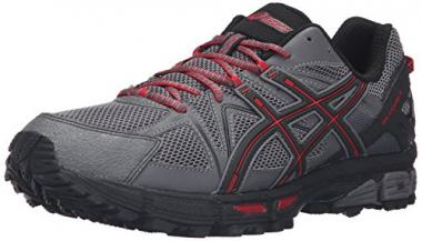 ASICS Mens Gel-Kahana 8 Waterproof Running Shoes