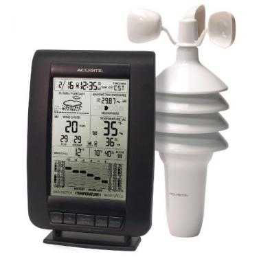 AcuRite Wireless Weather Station Anemometer