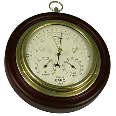 Ambient Weather Barometer