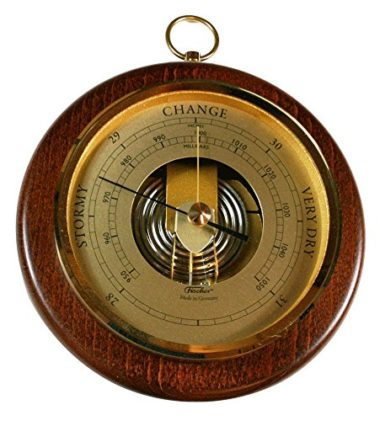 Ambient Weather Fischer Barometer