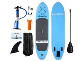 Ancheer_Inflatable_Paddle_Board_10__Review