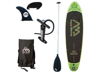 Aqua_Marina_Breeze_Paddleboard_Review