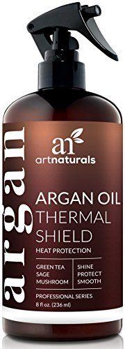 ArtNaturals Thermal Hair Protector Spray