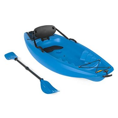 Best Choice Products 6ft Kids Low Price Kayak