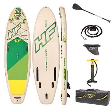 Bestway Hydro Force 10 Foot Kahawai SUP