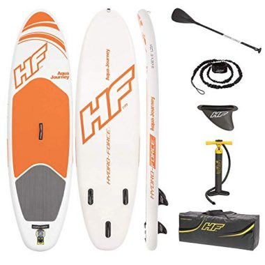 Bestway Hydro-Force Inflatable Aqua Journey Stand Up Paddle Board