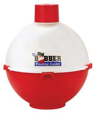 Byers Big Bobber Floating Cooler