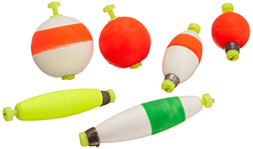 Billy Boy 94 Weighted Snap-On Fishing Bobbers
