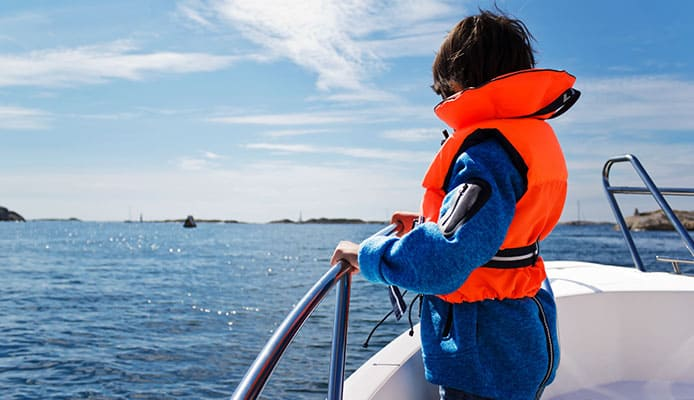 Boat Safety Equipment and Supplies - Globo Surf