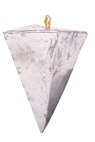 Bullet Weights Pyramid Fishing Sinker