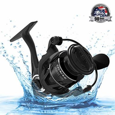 Cadence CS5 Ultralight Spinning Reel