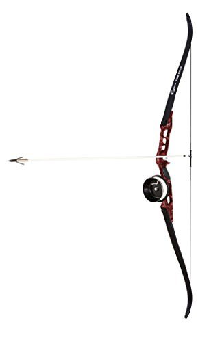 Cajun Fish Stick Take-Down Bowfishing Bow