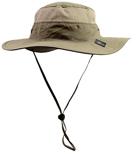 Camo Coll Outdoor Boonie Hat