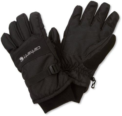 Carhartt Men's W.P. Waterproof Gloves