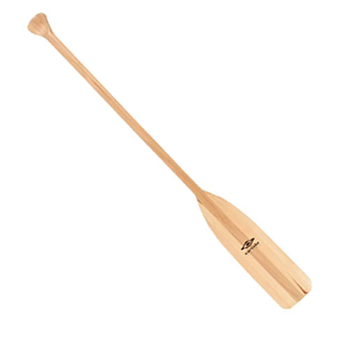 Carlisle Ausable Wooden Cold Weather Canoe Paddle