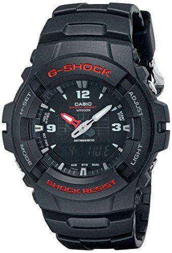 Casio Men's G-Shock Classic Analog Digital Watch