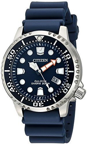 Citizen Men's Promaster Professional Dive Watch Under $1000