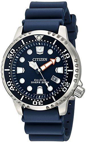 Citizen Watches Men's BN0151-09L Promaster Professional Dive Watch