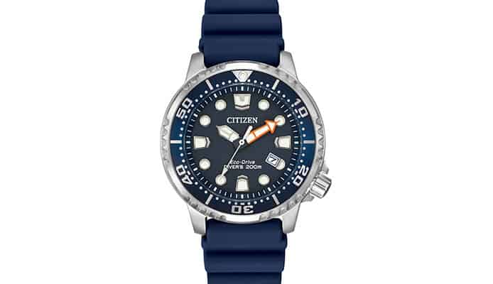Citizen Watches BN0151-09L Promaster Dive Watch Review