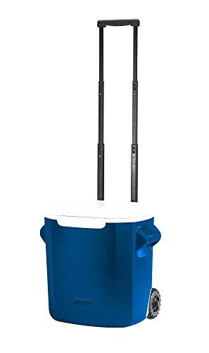 Coleman 16-Quart Personal Wheeled Cooler