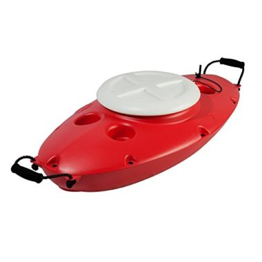 CreekKooler – Outdoor Insulated Floating Cooler