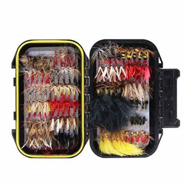 Croch Flies For Trout