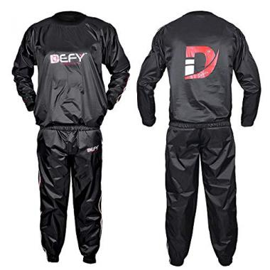 DEFY Heavy Duty Sauna Sweat Suit