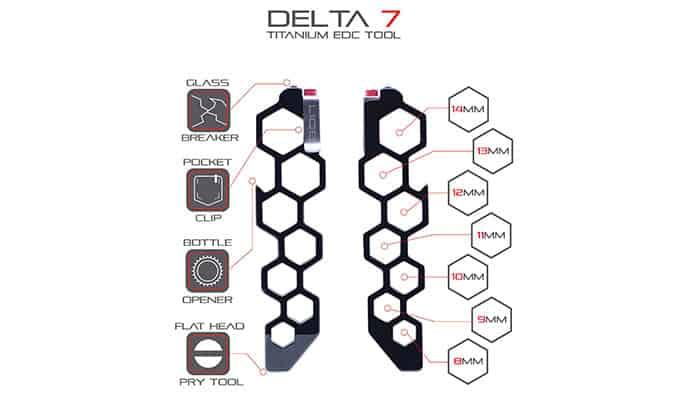 DELTA_7_Titanium_EDC_Multi-Tool_Review