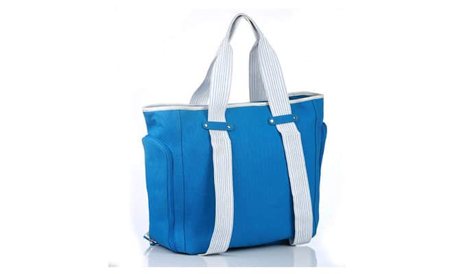 DEZZIO_-_The_World_s_First_Functional_Beach_Bag_Review