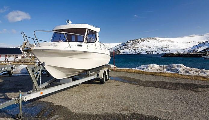 De-winterize Your Boat in 10 Easy Steps - Globo Surf